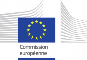 Logo Commission Europeenne 300x208