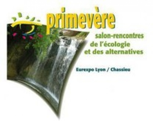 Salon Primevere